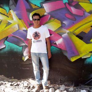 Eban Krocher - Sonido likido 24.01.2014