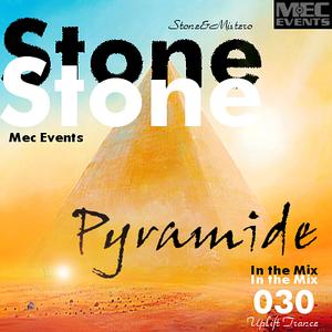 Stone *Pyramide*Mix