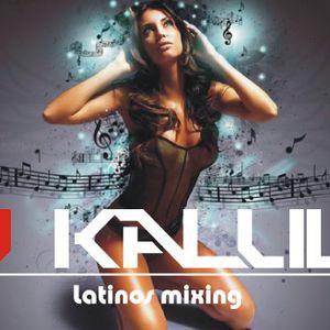 Set In Live Latinos Mix Dj Kalule