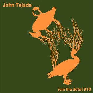 Join The Dots #16 // John Tejada