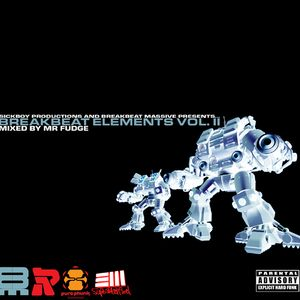 Breakbeat Elements II: Mixed by Mr Fudge