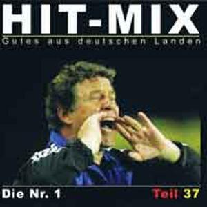 Der Deutsche Hitmix 1 Teil 37