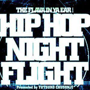 Hip Hop Night Flight Vol.09 1996/12/22