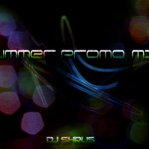 Dj Shrus - Summer Promo Mix