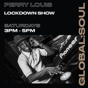 Perry Louis Lockdown Show 22.05.2021
