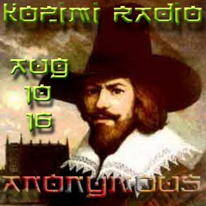 Kopimi Radio @mazanga 08 10 16