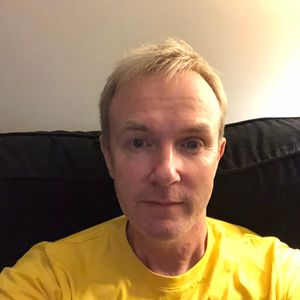 RW155 THE JOHNNY NORMAL SYNTHETIC SUNDAY SHOW - Sunday 7th Oct 2018