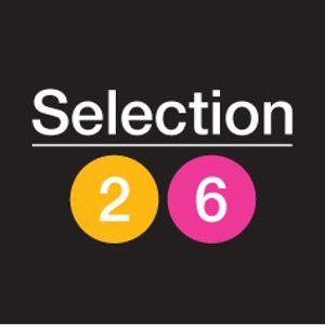 Selection #26