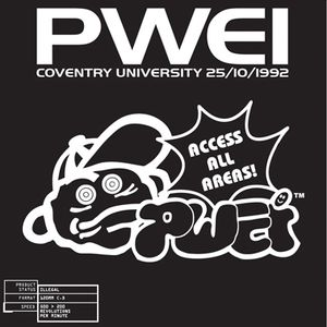 PWEI On Patrol 25 10 1992 Coventry University