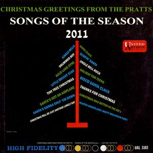Songs Of The Season 2011