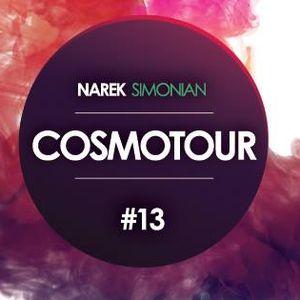 Narek Simonian- Cosmotour #13 (10.09.2014)