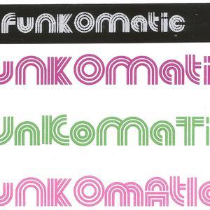 DJ B-Reul - FUNkomatic 2016