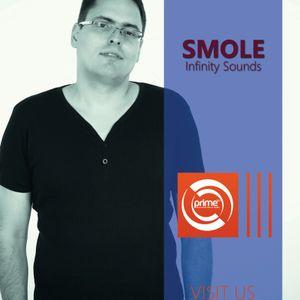 Smole - Cocoon Labelmix for Prime FM