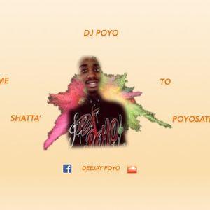 DJ POYO - LA SHATTA'POYOSATION (collection 2017)