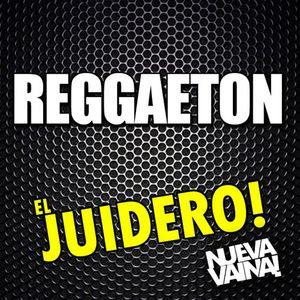 REGGAETON 05 MIX (EL JUIDERO)