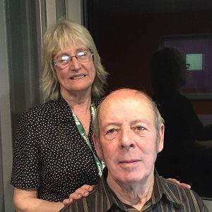Zetland FM Folk - Hour 3