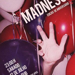Janio   Preview set @ MADNESS B-Day Edition
