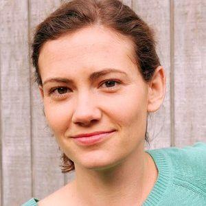 Brooke Jarvis (2015)