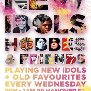 NeW IDoLs, 99 Hanover St, Edinburgh (4th July): Part I