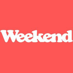 Weekend Mix (With Tom & James)