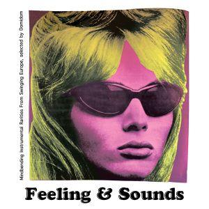 V/A Feeling & Sounds (2011)