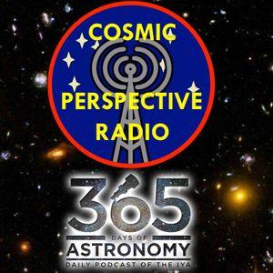 Cosmic Perspective - Christopher Go: Jupiter