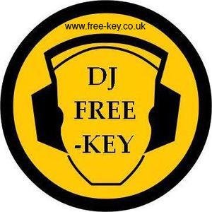 "DJ Free-key's: ""Back to the 80's and 90's"" (2008)"