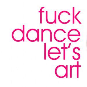 Skibunny DJs - F**k Dance Let's Art