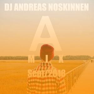dj Andreas Noskinnen - A mix