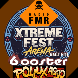 Live Xtreme Fest Arena 2021 Pt03 - Samedi 31/07 - ITW Get Real, Burning Heads, Les $heriff