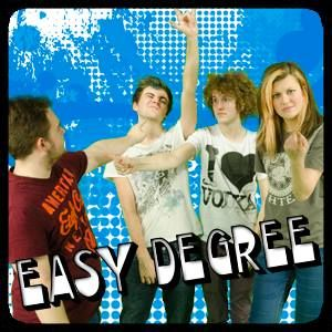 2014-03-13 Easy Degree