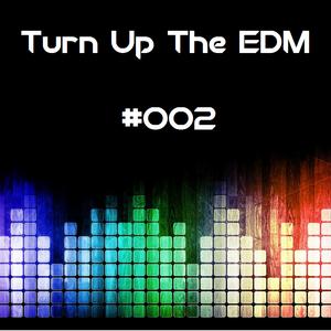 Turn Up The EDM #002