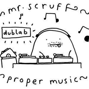 FROM THE VAULTS: MR. SCRUFF – POPS INTO THE PLACE (10.24.08)