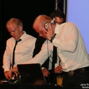 Ben Vee - Cant stand still (Promomix) 11 Juli 2012