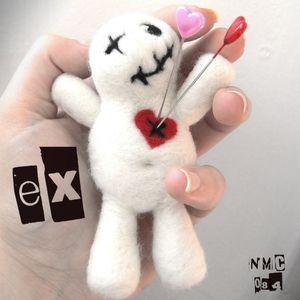 NMC #084 - EX
