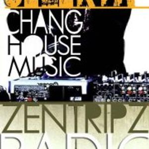 Live On Zentrip Radio (6/29/12) Part 1