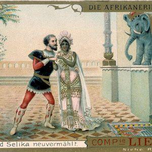 Histoire de Savoir :  Les couples binationaux