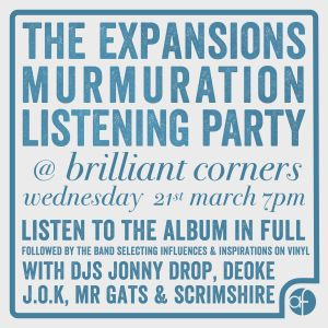 The Expansions @ Brilliant Corners