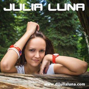 Julia Luna - Podcast July 2014