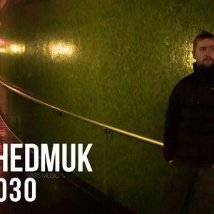 Pistonsbeneath - HEDMUK Exclusive Mix