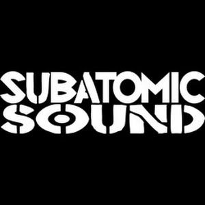 Subatomic Sound System dancehall & dubstep live set @ the Danger Halloween party in Brooklyn