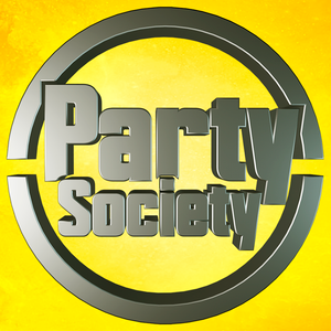 Party Society Podcast #018 - Groove Disaster