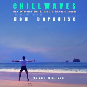 ChillWaves Vol. Nineteen - A Fine Selection Of Global Chill, Lounge and Jazzy House Grooves