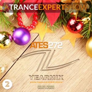 A Trance Expert Show #272 YearMix 2