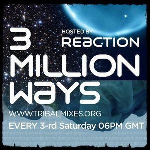 02 - Scop -3 Million Ways 010 @ TM Radio [ 21-may-2011 ]