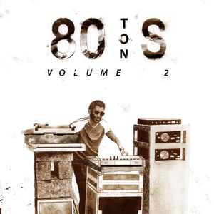 80 TonS Volume 2 (A Reggae Mixtape)