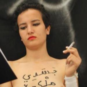 Did Femen take over Feminism