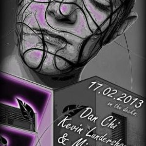 17.02.2013 Electronic Sunday mit Dan Chi