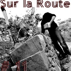 SUR LA ROUTE #11 : Manuel Duveau