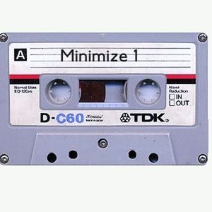 Paolo Kighine - MiniMize